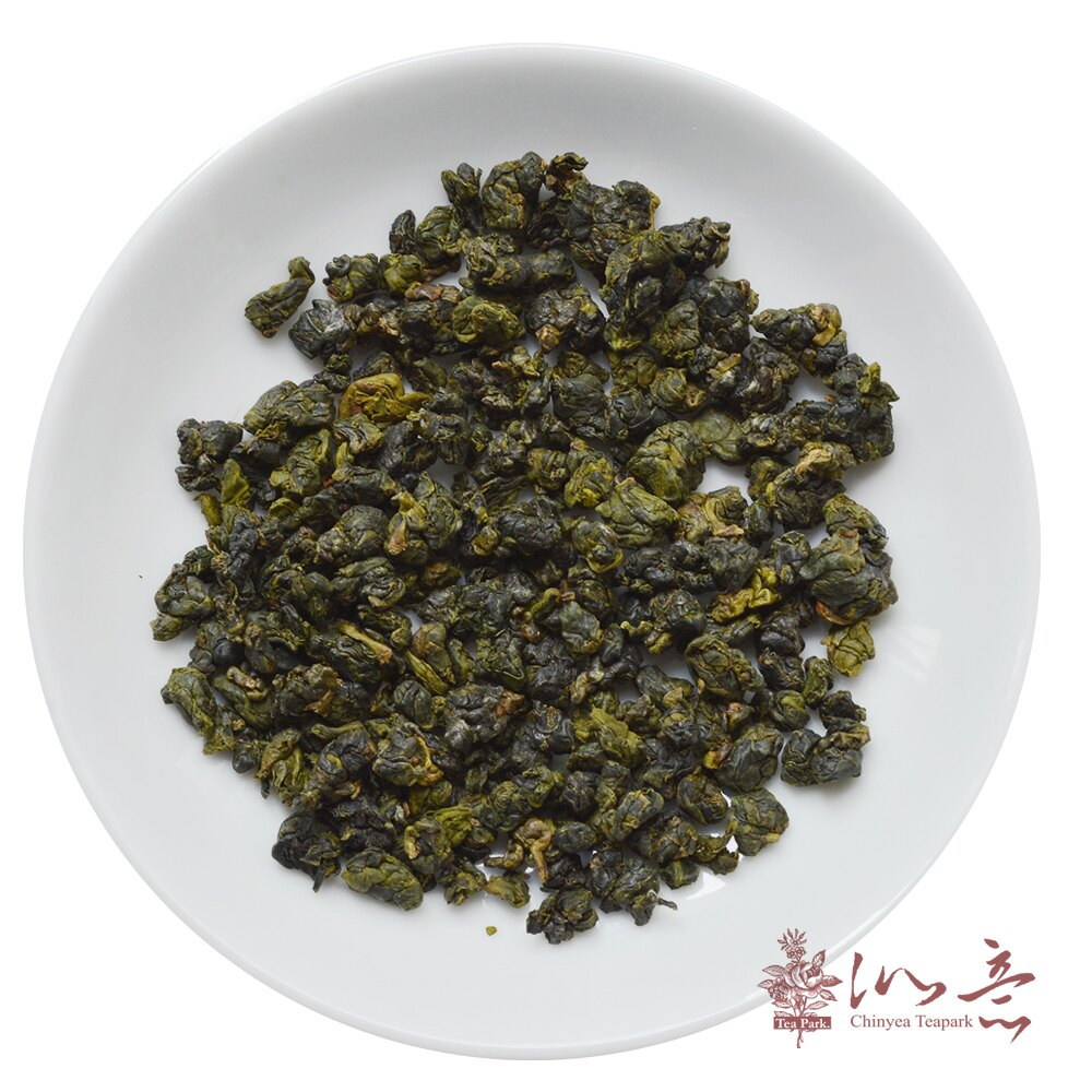 《沁意》台灣頂級高山手採清香烏龍!大禹嶺茶(75g/罐)