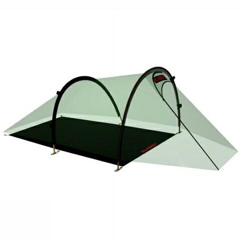 ├登山樂┤瑞典HILLEBERG 黃標 ANJAN 3 / ANJAN 3 GT 忍者 輕量三人帳篷專用地布 #0217261