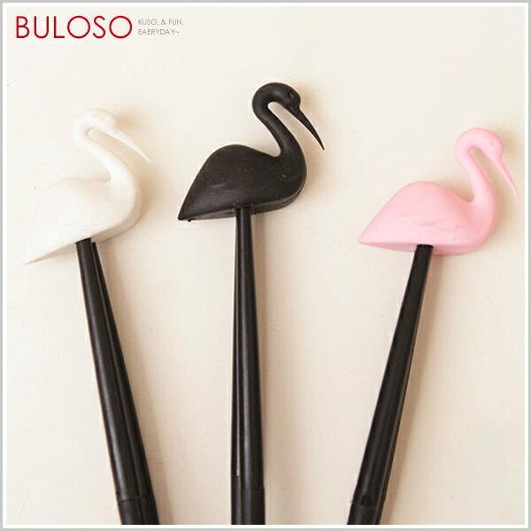 《不囉唆》創意兒童學習筷 練習筷子 天鵝造型環保筷 天鵝彈性筷(不挑色/款)【A223102】