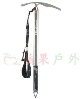 【【蘋果戶外】】BlackDiamond410157BlackDiamondRaven雪地健行冰斧防滑握把附腕帶雪訓BD攀岩