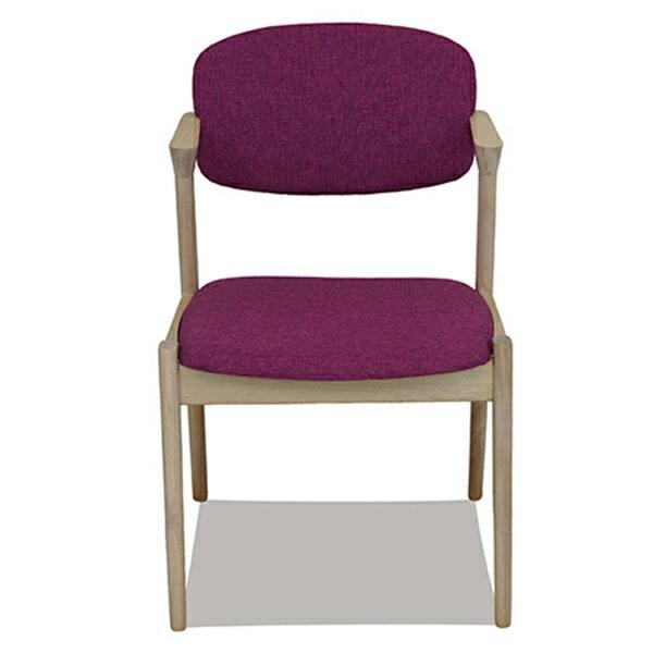米詩蘭物流中心:北歐實木餐椅《多款可選》
