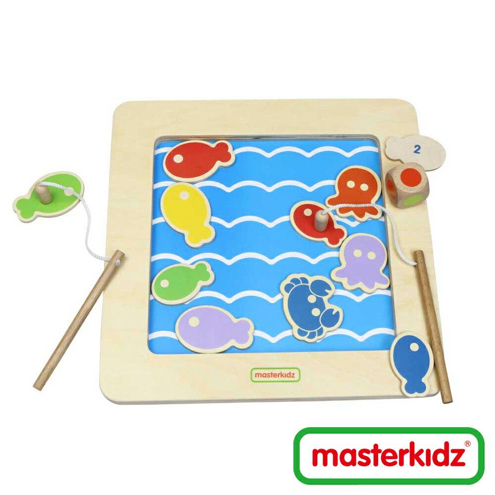【Masterkidz】 釣魚遊戲板