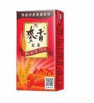 ●統一麥香紅茶 300ml(6入/組) 【合迷雅好物商城】