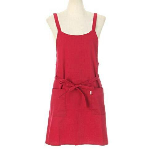 【百倉日本舖】EDWIN SOMETHING 圍裙/工作圍裙/素面圍裙
