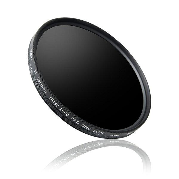 ◎相機專家◎DaiseeDMCSLIMND32-ND100077mm超薄框多層鍍膜可調式減光鏡澄翰公司貨