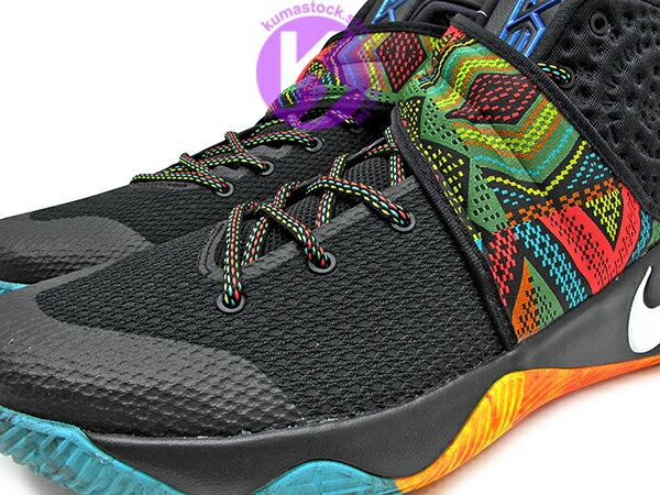 b129d912872 ... spain 2016 kyrie irving nike kyrie 2 ii bhm ep black history month  b1286 f7be1