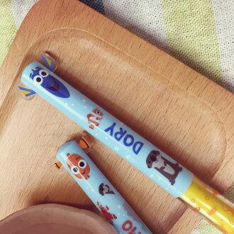 PGS7 日本迪士尼系列商品 -迪士尼 海底总动员 双色原子笔 海底总动员2 尼莫 多莉【SHJ6117】