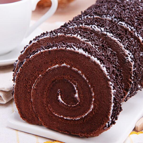 【香帥蛋糕】歐式蛋糕加購專區↘招牌特推單品-瑞士巧捲