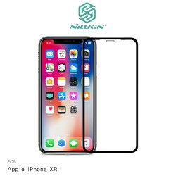 【東洋商行】APPLE iPhone XR NILLKIN XD CP+ MAX 滿版玻璃貼 疏油疏水 9H硬度 螢幕玻璃保護貼 滿版保護貼