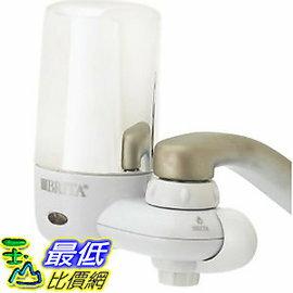 [玉山最低比價網]德國BRITA水龍頭專用淨水器白色(共含3組濾芯)