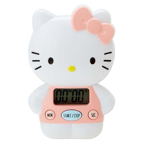 ◎LY愛雅日貨代購◎ 日本代購 HELLO KITTY 凱蒂貓 計時器