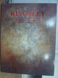 【書寶二手書T4/收藏_QBN】Kingsley_2012/6_Modern and…Art