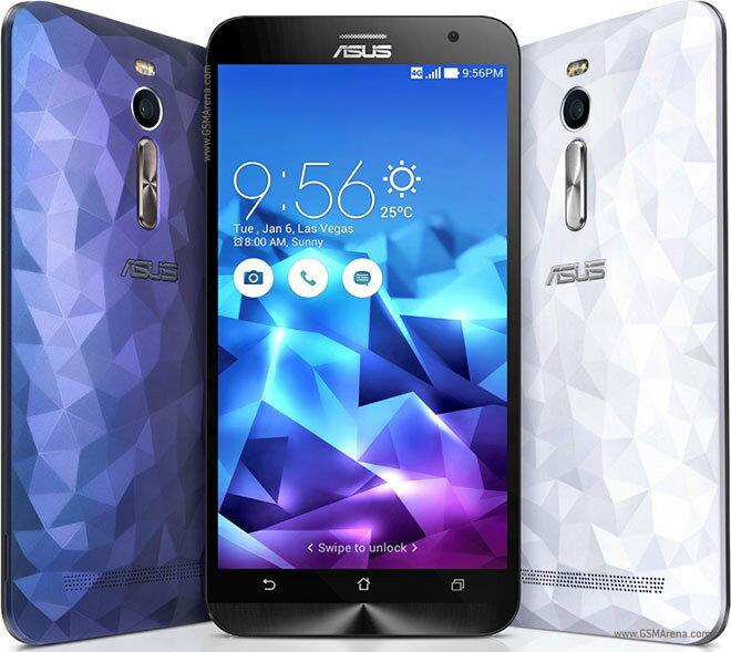 品相完美 ASUS Zenfone 2 Deluxe ZE551ML 4G/16G (完整盒裝) 9.8成新以上!