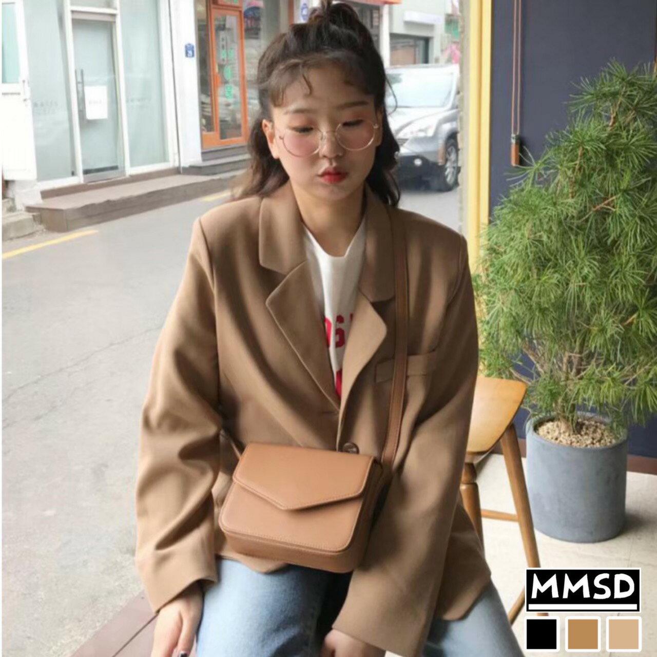 韓版 簡約 多色 小方包(B51)