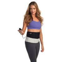 Deals on The Flex Belt Ultimate 150 Intensity Level Abdominal Belt