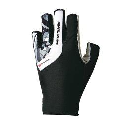 【7號公園自行車】PEARL IZUMI W229-1 女性抗UV厚墊9分指手套