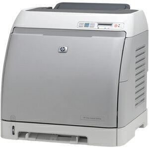 HP LaserJet 2605DN Laser Printer - Color - 1200 x 1200 dpi Print - Plain Paper Print - Desktop - 12 ppm Mono / 10 ppm Color Print - Letter, Legal, Envelope No. 10, Monarch Envelope, Executive - 250 sheets Standard Input Capacity - 35000 Duty Cycle - Autom 2