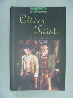 【書寶二手書T1/語言學習_NND】Oliver Twist: Stage 6: 2,500 Headwords_Charles Dickens
