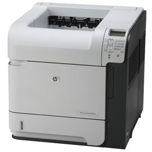 Refurbished HP LaserJet P4015N Laser Printer - Monochrome 2