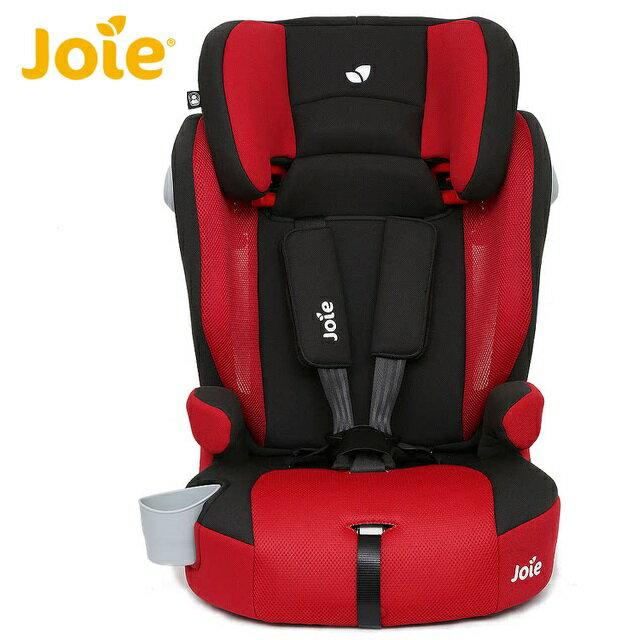 英國 Joie Alevate汽車安全座椅(適用9個月~12歲)-紅色 _好窩生活節 - 限時優惠好康折扣