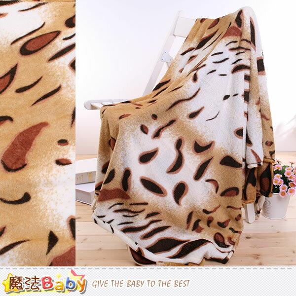 法蘭絨毛毯 150x210cm 四季毯 魔法Baby~w62020