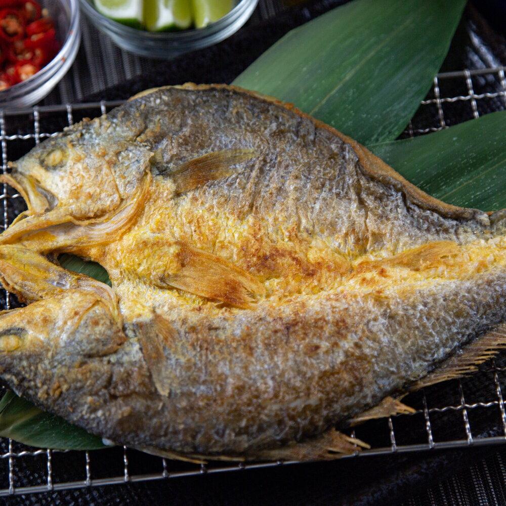 馬祖黃魚一夜乾