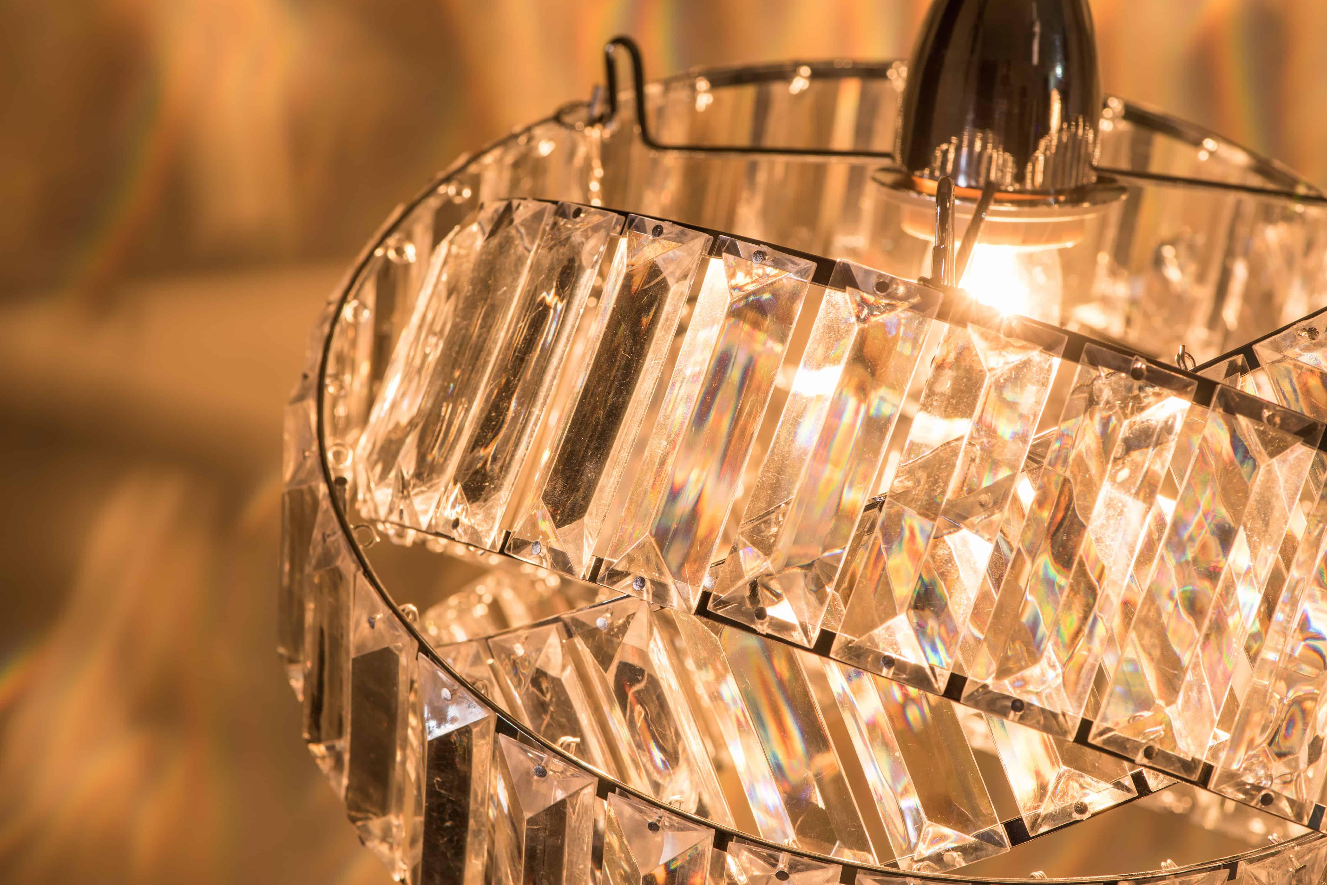 三環戒吊燈-BNL00068 5
