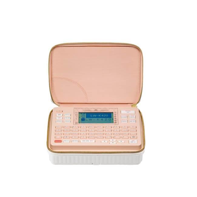 EPSON LW-K420 美妝標籤機【迪特軍】