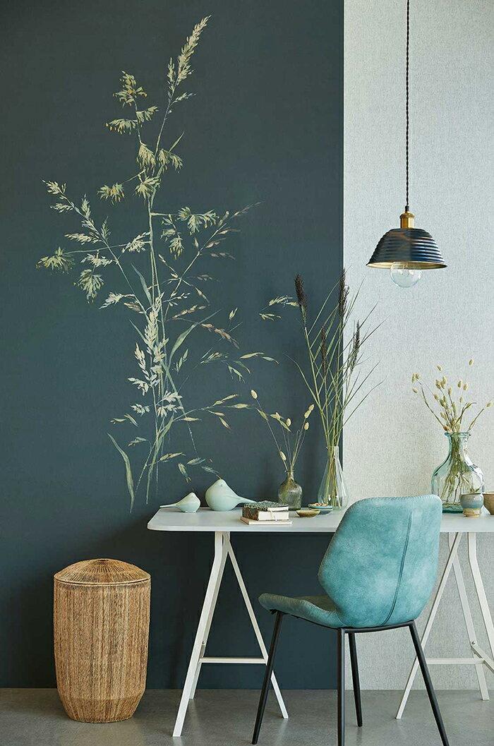 F118-300903~906 荷蘭期貨大圖影像壁紙 優美自然植物 花草風景 (4色)