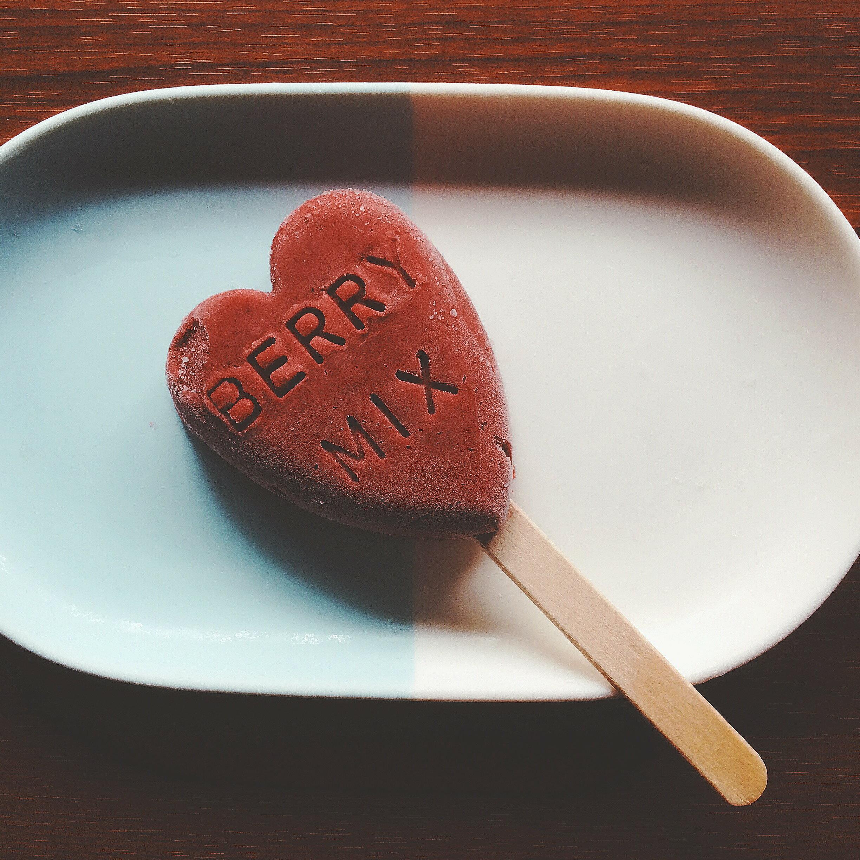 【台南必吃美食】BPOP手作冰品│義式綜合莓果雪糕★45g🌟義式進口歐洲IQF鮮採極速冷凍莓果,獨特莓果類香氣,酸甜滋味,低糖[限量製作]手作純天然無化學添加物
