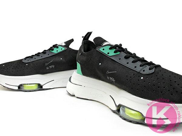 2020 馬拉松神鞋 休閒版本 NIKE AIR ZOOM-TYPE N.354 黑白 前掌兩顆獨立氣墊 神腳感 休閒風 時尚跑鞋 (CJ2033-010) ! 5
