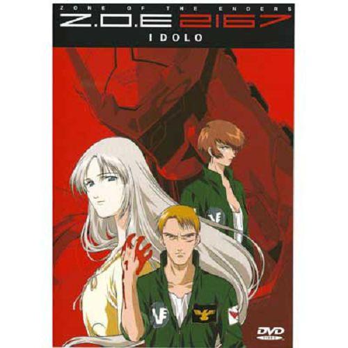 Z.O.E. 2167 DVD