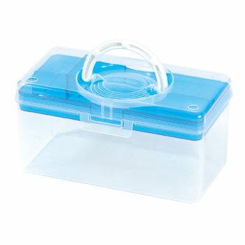 收納 SHUTER 樹德 TB-300 工具收納盒 - 藍【文具e指通】量販.