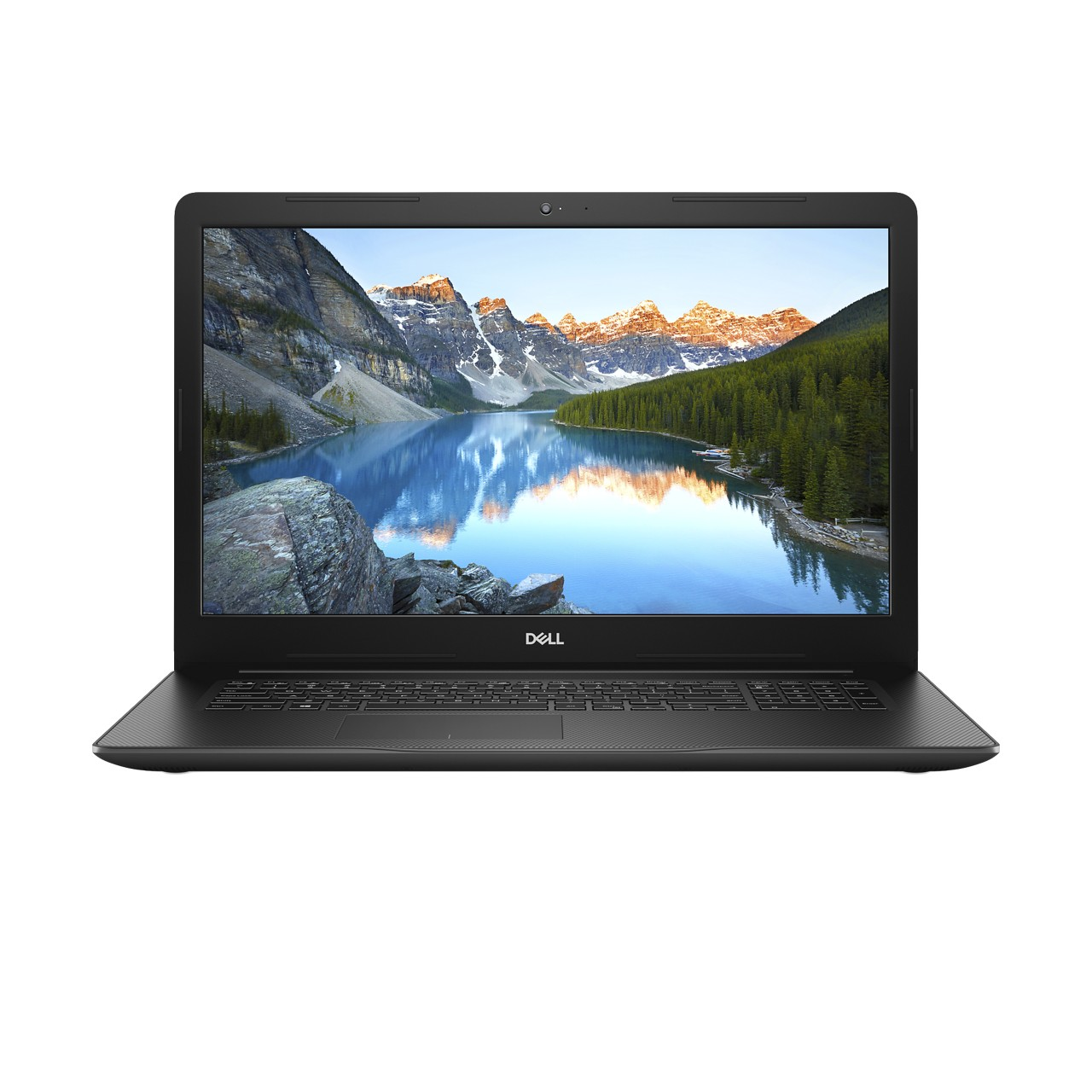"Dell Inspiron 17 3780 17.3"" Laptop (Quad i5 / 8GB / 1TB) + $27.59 Credit"