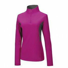 【【蘋果戶外】】山林21P38-97亮紫Mountneer女透氣排汗長袖上衣吸濕排汗衣防曬抗UV彈性