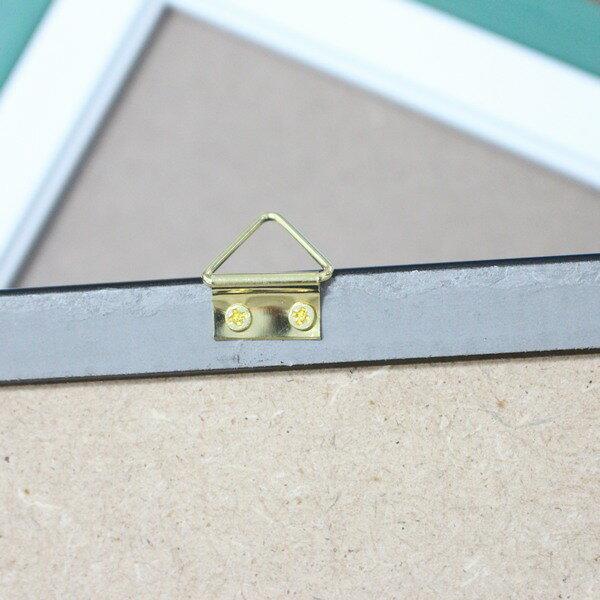 1000片拼圖框 台灣製 原木條 木框 相框 / 一個入(促450) 50cm x 75cm 證書框 油畫框 6
