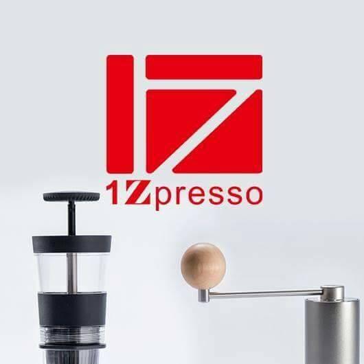1Zpresso手搖磨豆機