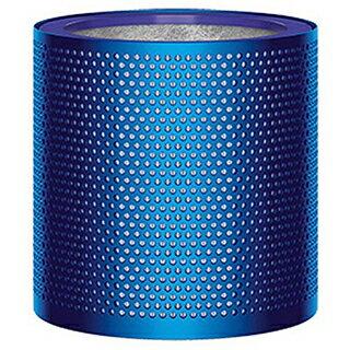 <br/><br/>  【日本代購-現貨】Dyson AM11IB 空氣清淨機 氣流倍增器 交換用玻璃HEPA濾心濾網 Pure Cool (鐵/藍)<br/><br/>