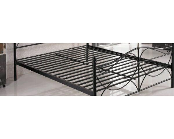 床架 【YUDA】Dream Style 凱特 3.5尺 單人簡約 鐵床檯/床架/床底 J9S 376-1
