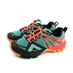 MERRELL MQM FLEX GTX Gore-tex 運動鞋 多功能鞋 GTX 藍綠色 女鞋 ML98276 no890