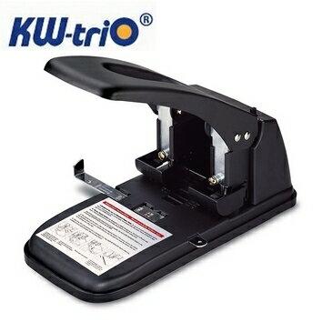 KW 強力 09380 二孔 打孔機 打洞機 / 台