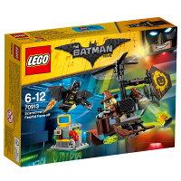 蝙蝠俠 玩具與電玩推薦到【LEGO 樂高積木】Batman Movie 樂高蝙蝠俠電影系列 - 稻草人恐懼之正面對決 LT-70913就在幼吾幼兒童百貨商城推薦蝙蝠俠 玩具與電玩