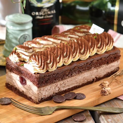 黑爵士貝禮詩蛋糕↘全館85折