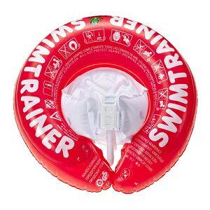 ★樂天 SuperSale 整點特賣商品★【淘氣寶寶】德國SWIMTRAINER Classic 學習游泳圈(3個月~4歲 6-18kg)【紅色】