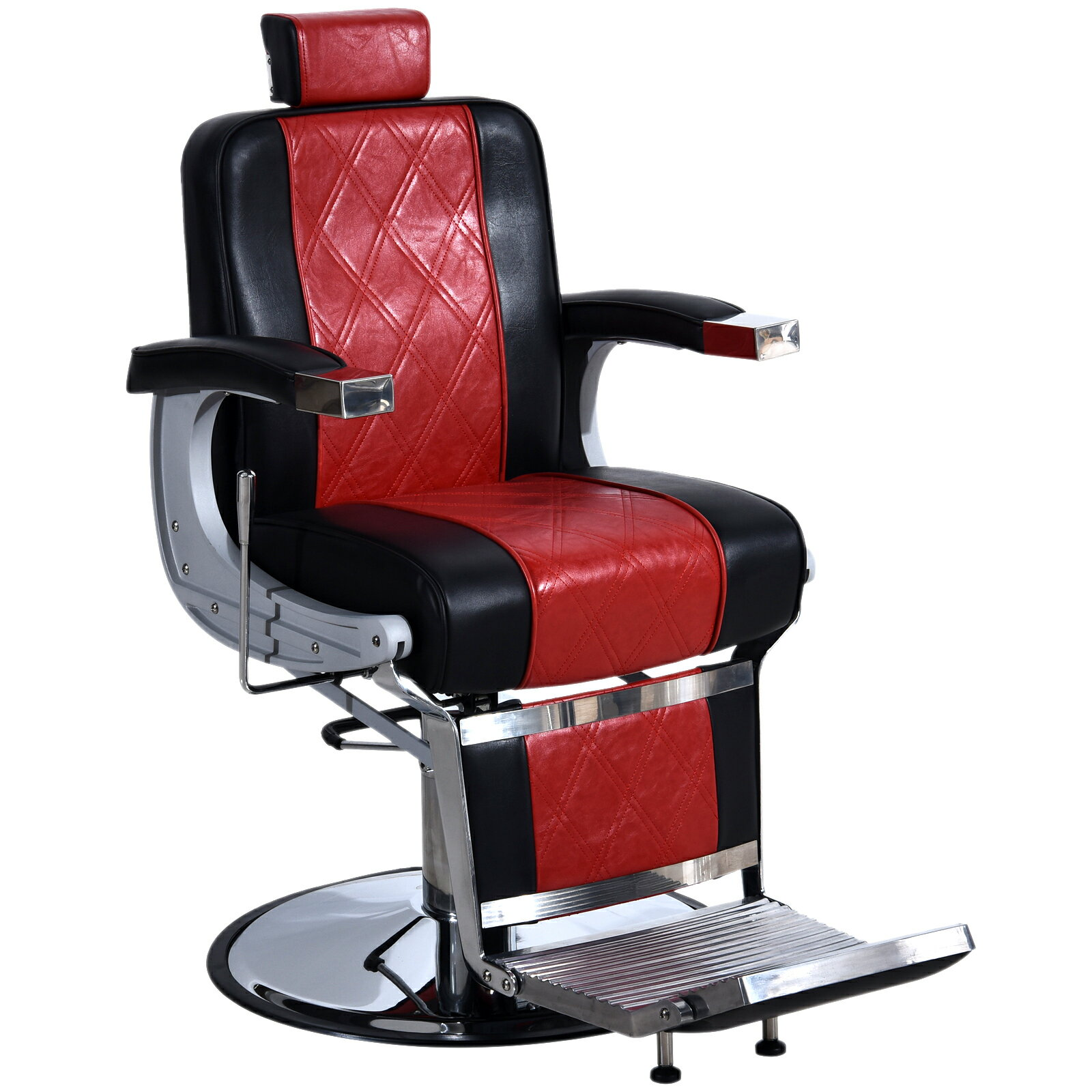 Factory Direct: Classic Hydraulic Barber Chair Styling Salon