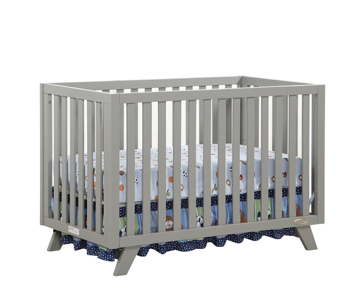 LEVANA【三合一系列】 SOHO 成長嬰兒床-2色 1
