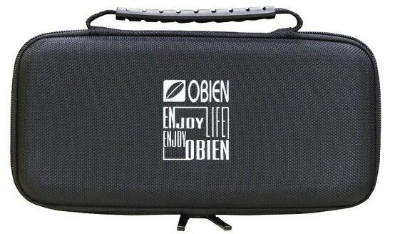 OBIEN 任天堂 SWITCH 收納保護殼 遊戲機收納盒 1
