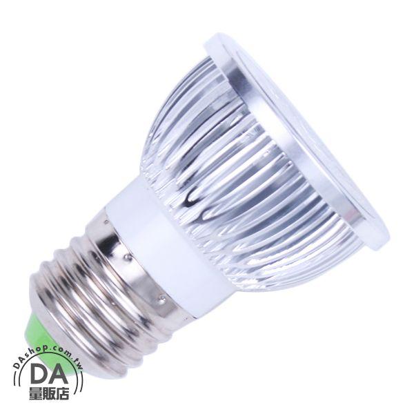 《DA量販店》居家 生活 E27 110V 1W 暖白 燈 燈泡(17-1527)