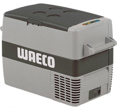 ├登山樂┤德國 WAECO CF-50DC車用行動壓縮機冰箱