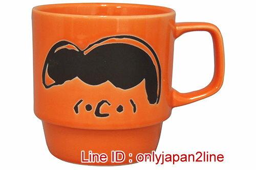 【真愛日本】16122700008日本製馬克杯-蝕刻LUCY  史奴比 史努比 SNOOPY 杯子 馬克杯